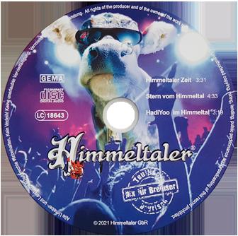 CD - Himmeltaler Zeit