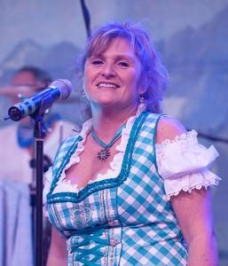 Helga Ebert