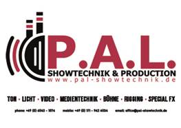 PAL Showtechnik Logo